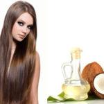 Кокосовое масло для волос: польза и способы применения