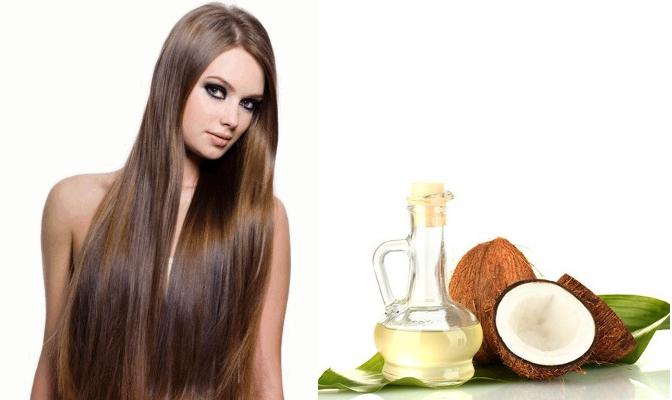 Кокосовое масло область применения