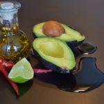 Вкусный рецепт с авокадо на завтрак