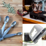 ТОП-7 незаменимых помощников на кухне 2019