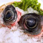Не в бровь: как японцы едят глаза тунца