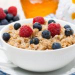 Заменяем вредные «вкусняшки» полезными продуктами