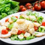 ПП-варианты популярных калорийных блюд