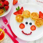 Идеи мини-закусок на детский праздник