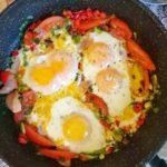 Завтрак «похмельный»: пробуди мужа для домашних дел