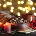 Отказалась от мяса, рыбы и «молочки» – как питаться во время рождественского поста?