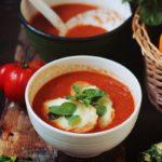 Семья в восторге: приготовила на обед вкуснейший турецкий суп за 10 минут