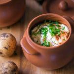 Пять лучших национальных блюд, приготовленных в горшочках