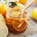 Варенье из лимона – вкусное «лекарство» против простуды