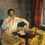 Знаток чревоугодия: чем кормил Пушкин своих героев в «Евгении Онегине»