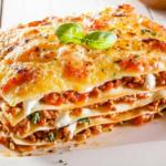 Рецепт классической лазаньи прямо из Италии! Пальчики оближешь