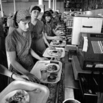 Ностальгия по вкусу: воспоминания москвички о кулинариях в 80-е