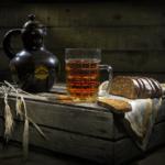 Женщин к пиву не подпускать! Русские традиции пивоварени
