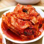 Кимчхи — секрет здоровья корейской нации