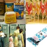 Вкус и запах нашего детства: еда, которая возвращает в прошлое