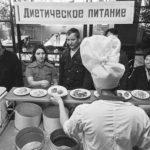 Здоровое питание по-советски: полезные продукты, которые помнят наши мамы и бабушки